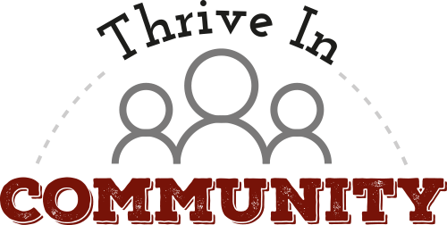 Thrive In Community